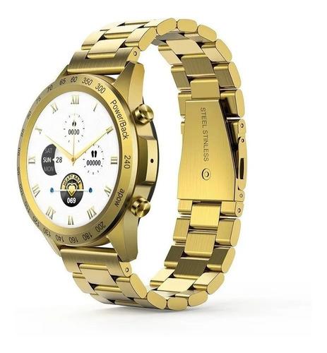 Relógio Smartwatch Blitzwolf Bw-hl4 Tocar Mp3 Pronta Entrega