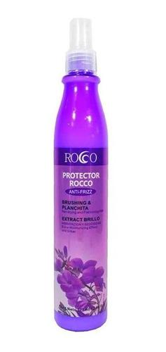 Protector Termico Rocco Anti-frizz 375ml (1unidad)
