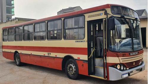 Onibus Busscar Urbanus
