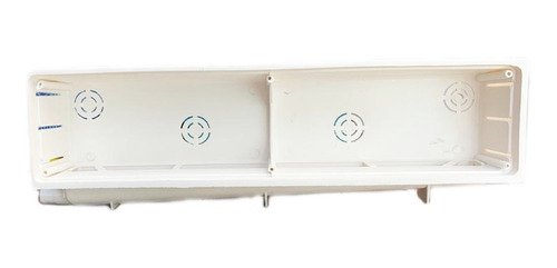 Caja Pre-instalacion Para Aire Acondicionados Split Repjul