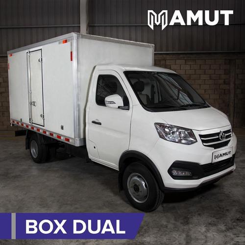 Kyc Mamut X3 Box  Box Duales 1.5 Mt