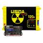 Kit Fonte Usina 120a Volt C/ Processador Stetsom Stx2448
