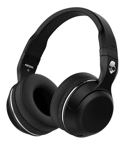 Audífonos Inalámbricos Skullcandy Hesh 2 Wireless Black