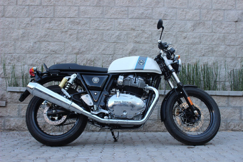 Royal Enfield Continental Gt 650 0 Km Disponible