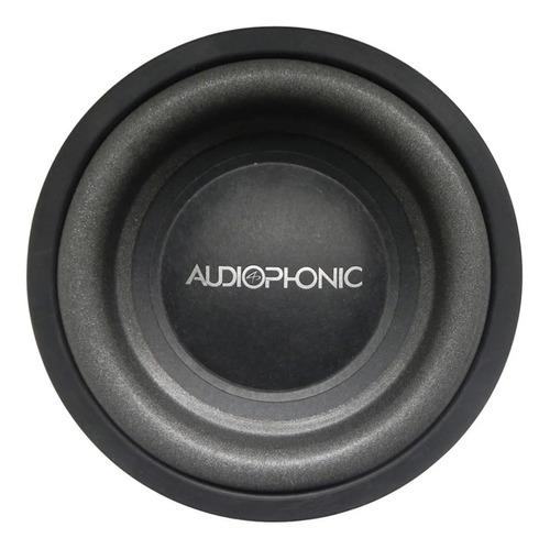 Subwoofer Audiophonic Sensation  8 Polegadas Envio Imediato