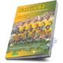 Sarriá 82 Seleção Brasileira 1982 Copa Do Mundo Futebol Arte