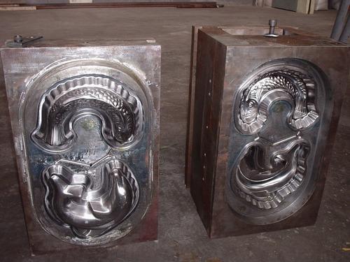 Molde Para Injeção Plástica - Utilidade Doméstica