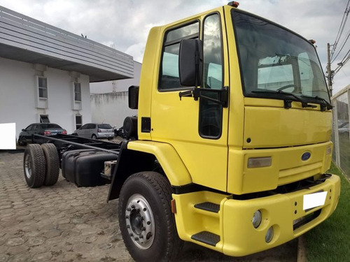 Ford Cargo 1521 Toco 4x2 Ano 2003
