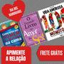 Kit Dia Dos Namorados Apimente O Relacionamento!