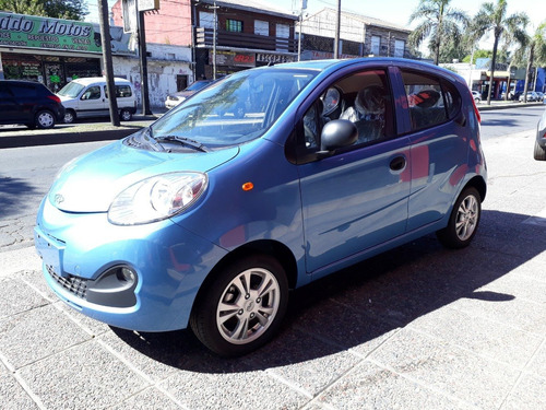 Chery Chery Qq 1.1 Confort Security 2019 0km