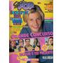 Revista Superpop: Nick Carter / Backstreet Boys / Caprio