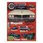Classic Show Nº60 Dodge Magnum Chevy Nova Ii Chevette Tucker