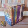 Livro Harry Potter Coleção Completa (box 7 Livros) Original