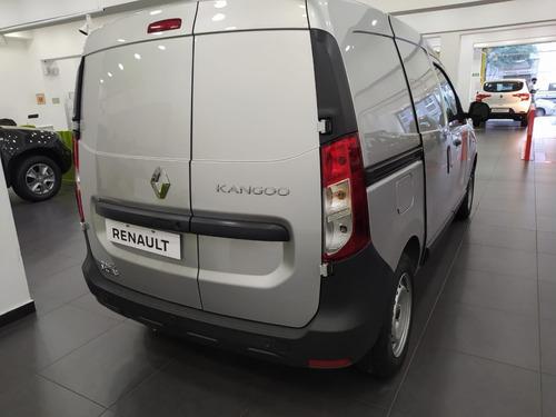 Renault Kangoo Ii Express Confort 1.6 Sce E.v