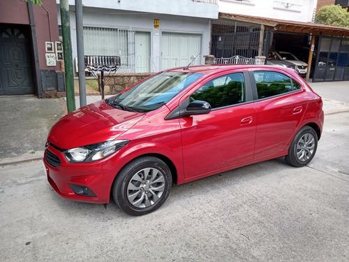 Chevrolet Onix 2020 1.4 Black Edition 1.4