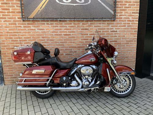 Harley Davidson Ultra Classic 2010 Impecável