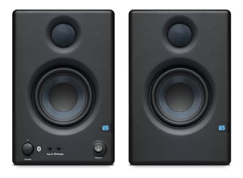 Par De Monitores Presonus Eris E3.5 Bt Bluetooth Novo