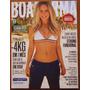 Revista Boa Forma Nº 375 Janeiro/2018 Claudia Leitte