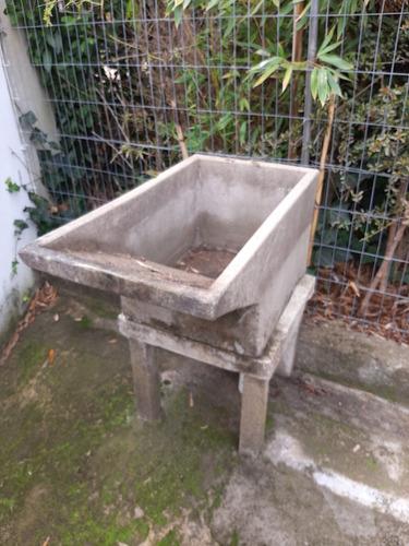 Pileta De Lavar De Hormigon
