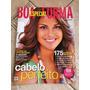 Revista Boa Forma 252 e Especial Cabelo Cachos Volume F209