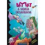 Livro Bat Pat A Sereia Desafinada