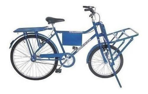 Bicicleta A26 Cargueira Reforçada  13808
