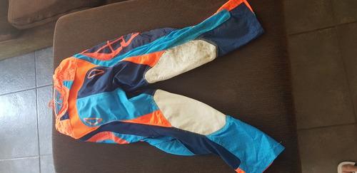Pantalon Mx Fly Racing Model Revolution