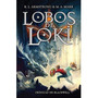 Livro Lobos De Loki