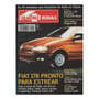 Quatro Rodas Nº425 Palio Blazer Audi A4 Peugeot 406 Besta