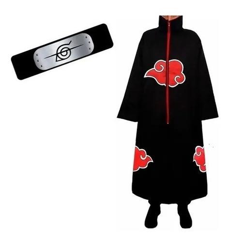 Roupas Naruto Cosplay Barato