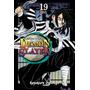 Mangá Demon Slayer ( Kimetsu No Yaiba ) Nº 19