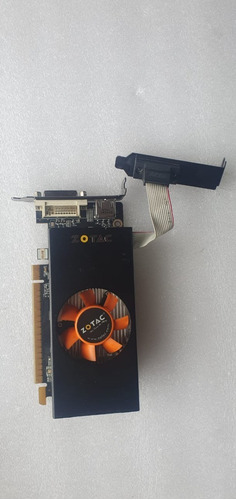 Placa De Video Gt 740 2gb 128 Bits Geforce Nvidia - Oferta!!
