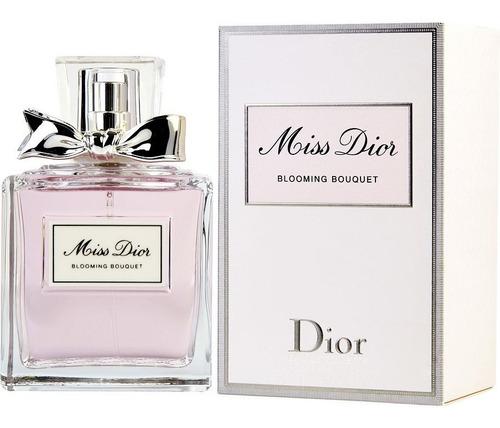 Perfume Miss Dior Blooming Bouquet Dam - mL a $1000