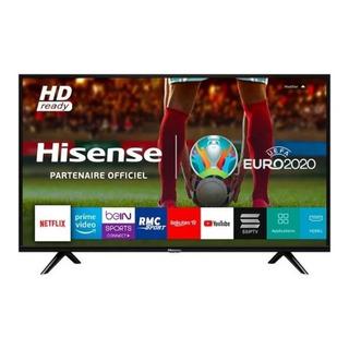Smart Tv Led Hisense 32 Hd H3218h5 Usb Hdmi Netflix