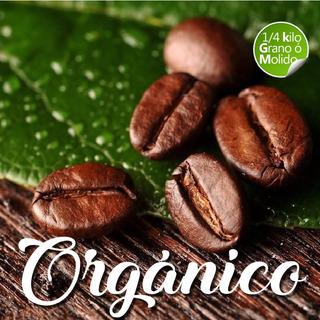 Café Orgánico 100% Biocafé Colombiano Oferta Lanzamiento
