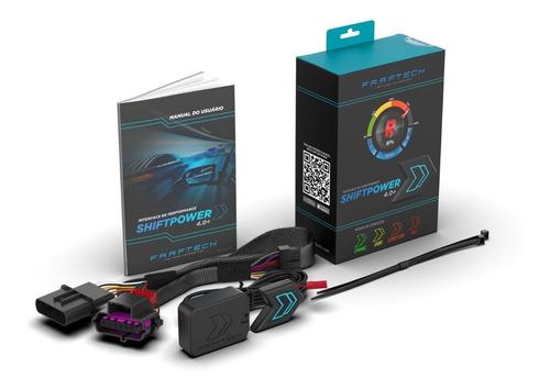 Modulo Acelerador Pedal Shiftpower Chip Bluetooth 4.0 App