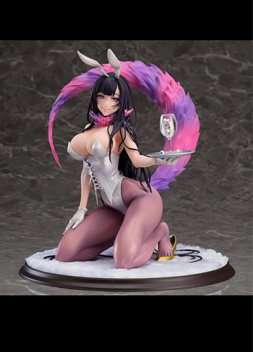 Chiyo Ane Naru Mono Bunny Ver. Max Factory Anime Figura