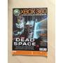 Revista Xbox 360 77 Dead Space 3 Sonic Aliens Injustice Z081