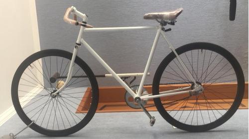 Monark Speed Bike Polo Única Com Freio Contra Pedal !