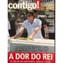 Contigo Roberto Carlos Flávia Ronaldinho Giardini Spoladore