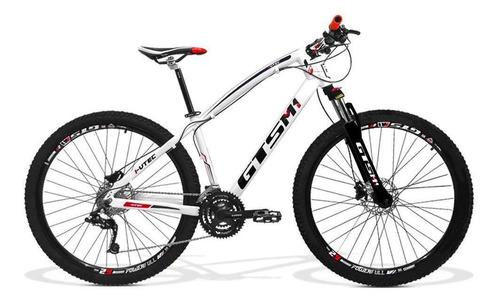Bicicleta Aro 29 Gts M1 I-vtec Absolute El F. Hidraulico 27v