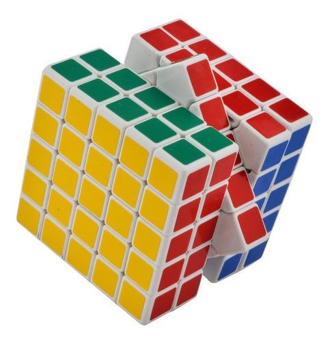 Cubo Magico Profissional 5x5x5