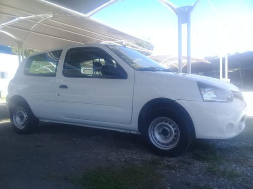 Renault Clio Work