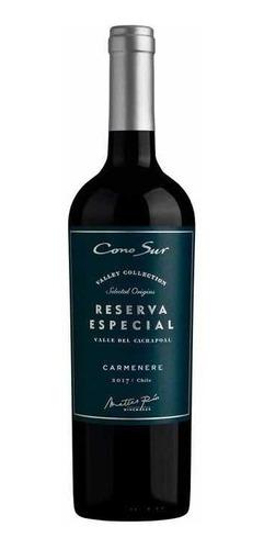 Cono Sur Reserva Especial Carmenere 750ml