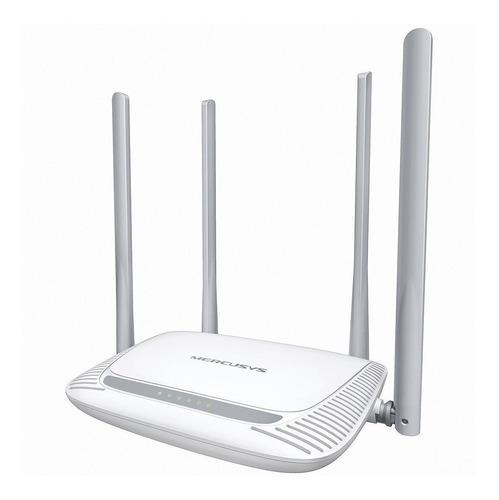 Router Mercusys Mw325r V1 Blanco 100v/240v