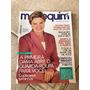 Revista Manequim 517 Marisa Letícia Shorts Macacão M401
