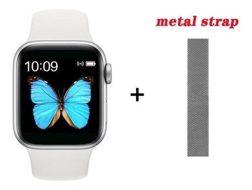 Smartwatch Iwo 13 T500 2021 + Pulseira De Brinde!