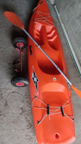 Kayak Sit On Top Rompeolas