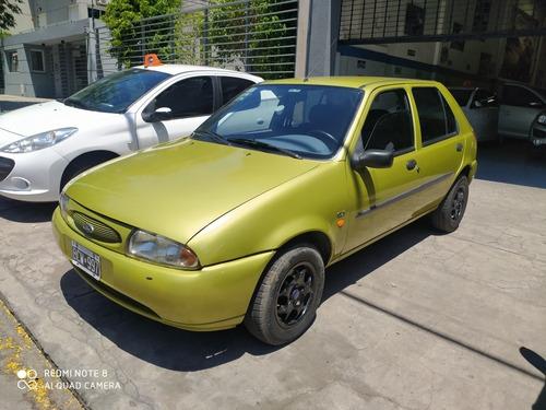 Ford Fiesta 1996 1.6 Clx