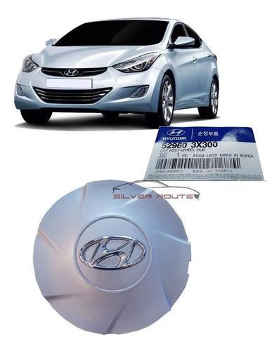 Calota Elantra 2011 2012 2013 Hyundai Original Novo